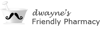 Dwayne's Friendly Pharmacy